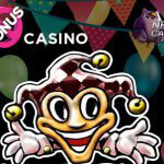Third highest Mega Joker™ Jackpot ever won at No Bonus Casino