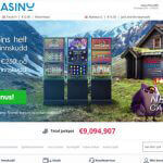 NorgesCasino launches responsive casino site