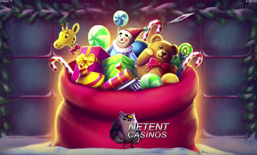 secrets-of-christmas-slot-netent