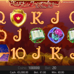 Fairytale Legends: Red Riding Hood Touch®