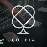 Codeta's welcome bonus for those who like live casino games