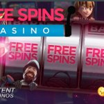 Free Spins Casino goes responsive, ready for the future!