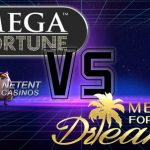 Mega Fortune™ and Mega Fortune Dreams™ slots back in the spotlights!