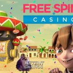 25 Monster Free Spins available at Free Spins Casino