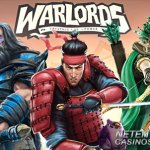 Exciting Warlords™ slot now available at the NetEnt Casinos