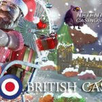 All British Casino's countdown to Christmas about to start