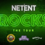 All you need to know about the NetEnt Rocks™ trilogy