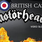 Rocking Surprise Spins for the Motörhead™ slot at All British Casino