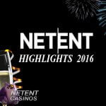 NetEnt highlights 2016