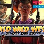 10 Free Spins Wild West™ video slot at FreeSpinsCasino