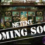 Two weeks left for the new Jungle Spirit™ slot to be launched