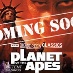 Planet of the Apes™ slot revealed as NetEnt's next branded slot game