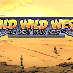 Experience the Old West with the new Wild Wild West™ slot