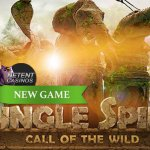 NetEnt's Jungle Spirit™ slot game now available at the NetEnt Casinos