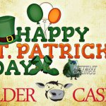 Polder Casino celebrates too with St Patrick's Day Bonus