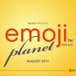 NetEnt publishes preview video Emojiplanet Video Slot™ 