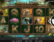 Jungle Spirit: Call of the Wild Touch®