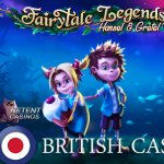 Unlock over 50 free spins for the Hansel and Gretel™ slot at All British Casino