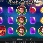 Fairytale Legends: Hansel and Gretel Touch®