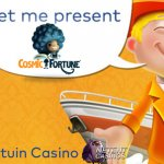 Guus presents Fortuin Casino and NetEnt jackpots