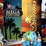All Pooled NetEnt Jackpots back in the top 10 online casino jackpots