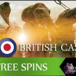 All British Casino goes Wild with up to 60 Free Spins for Jungle Spirit™ slot