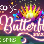 YakoCasino celebrates launch new NetEnt slot with amazing 75 free spins