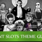 NetEnt slots theme guide: Universal Monsters™ slots