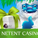 Yeti Casino, the coolest online casino around!