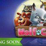 NetEnt announces Wolf Cub™ slot