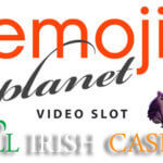 All Irish Casino celebrates Emojiplanet™ launch with up to 60 free spins
