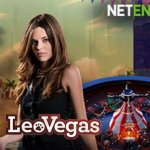'Around the World' Live Roulette at LeoVegas