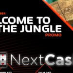 NextCasino takes you deep into the jungle