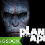 Dual reels brings innovation to the reels in Planet of the Apes™ video slot
