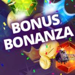 51% Bonus Bonanza at YakoCasino Tuesday 19th September