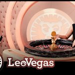Ghostly Welcome at LeoVegas' Roulette Table this Halloween