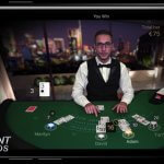 NetEnt extends portfolio with Live Mobile Standard Blackjack