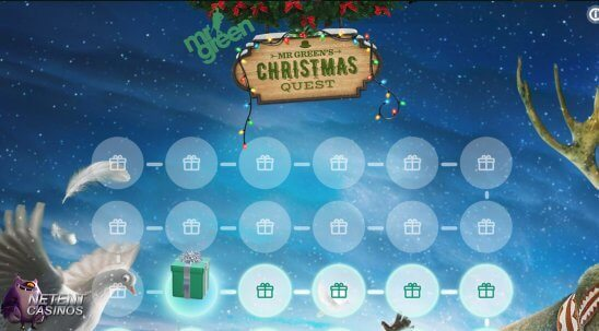 Mr-Green-Christmas-Casino-Promotion