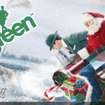 25% Christmas Casino Bonus at Mr Green Casino