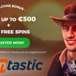 List of reliable NetEnt Casinos expanded with Spintastic