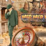 Join the Wild Wild West™ slot Roulette party at Mr Green Casino