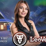 NetEnt Live Casino in the spotlight at LeoVegas