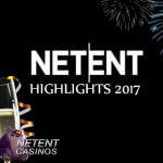 NetEnt highlights 2017