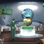 Mr Green celebrates 10 years of online casino adventures