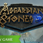 Ready to go on a mythical quest with NetEnt's newest slot Asgardian Stones™?
