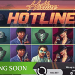 NetEnt announces Hotline™ slot as newest NetEnt game
