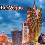 Win a trip to Asia's Casino capital Macau at LeoVegas