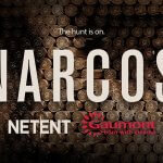 NetEnt announces the Narcos™ slot as next branded slot game