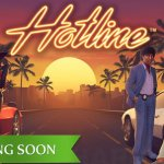 Hotline™ video slot on the way to the NetEnt Casinos
