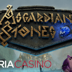 €30.000 Asgardian Stones™ Slot Tournament at Maria Casino